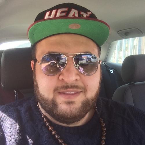 Shanuda Abadeir's avatar
