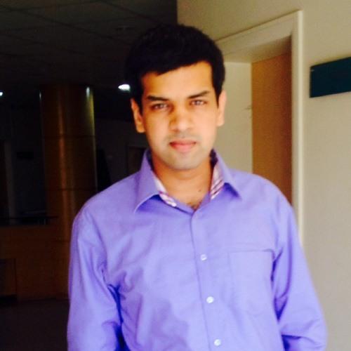 Ahmed Amin Malik's avatar