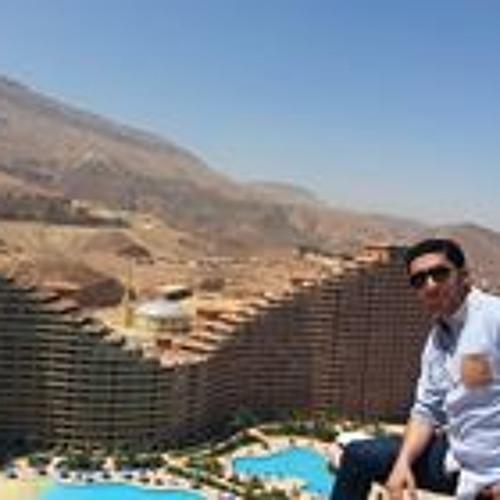 Ahmed El SeBaey 1's avatar