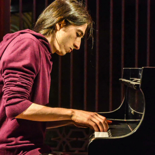 Andrea Romeo's avatar