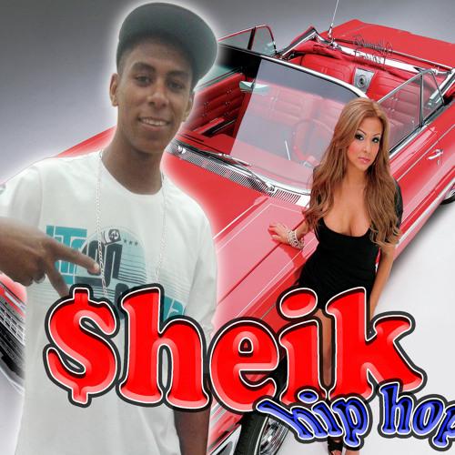 sheik hip hop's avatar