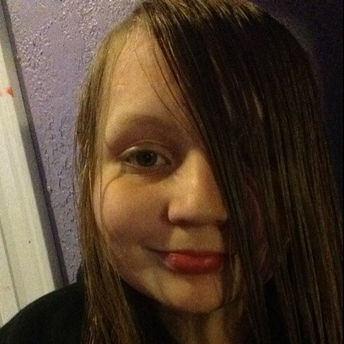 Sara Saari's avatar
