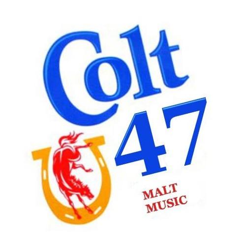 COLT 47's avatar