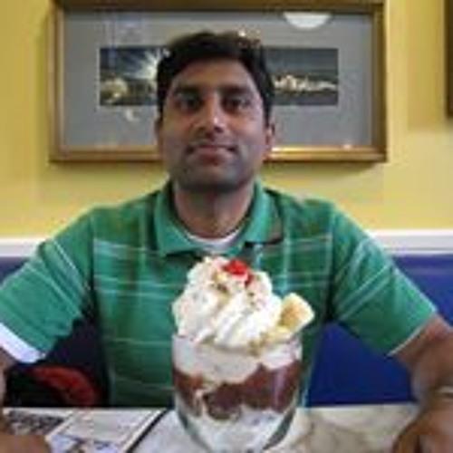 Ajay Narasimha's avatar