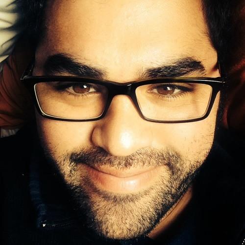 Benja Guzman Castro's avatar