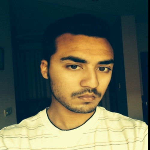 Abdullah Malick's avatar