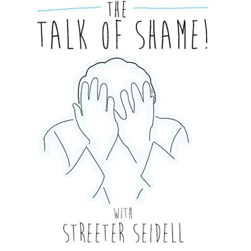 The Talk Of Shame's avatar