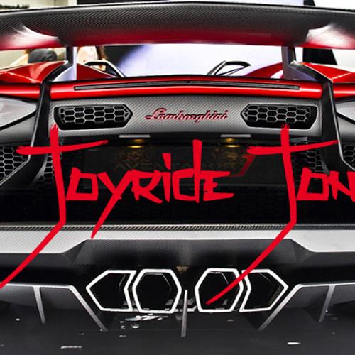 Joyride Jon's avatar