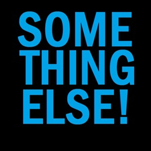 Something Else! Reviews's avatar