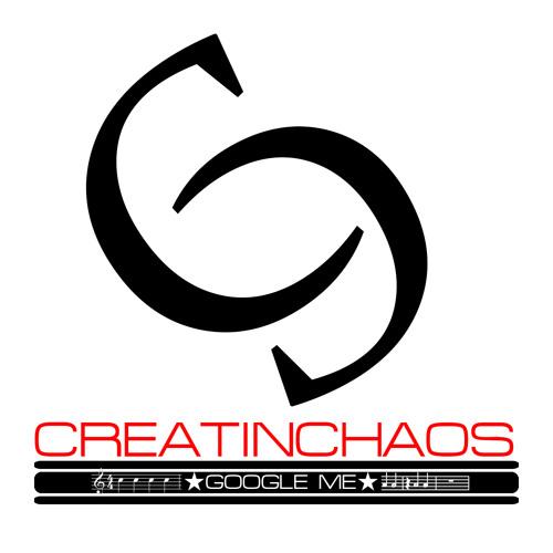 CreatinChaos's avatar