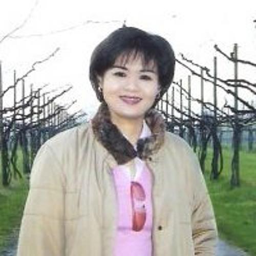 Mei Chen 16's avatar