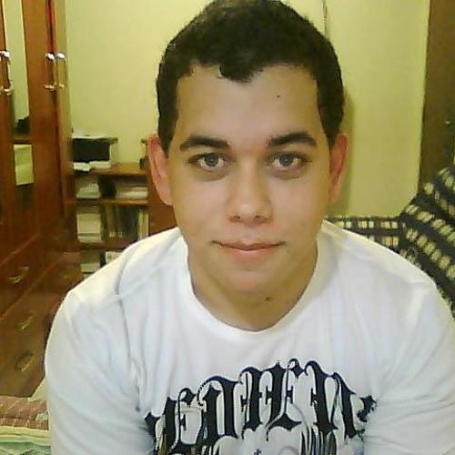 Pedro Fukae's avatar