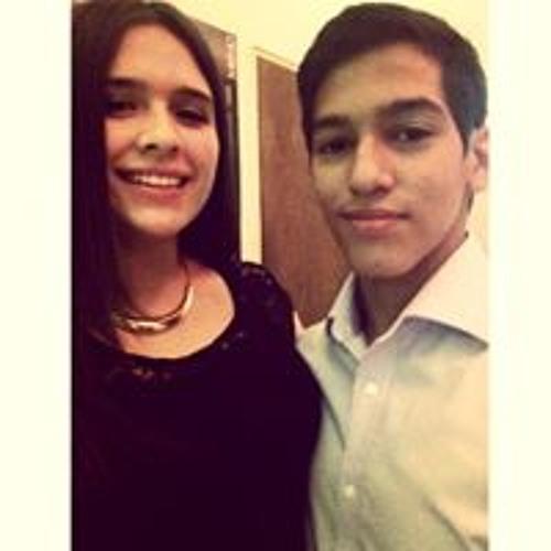 Andrea Castillo 68's avatar