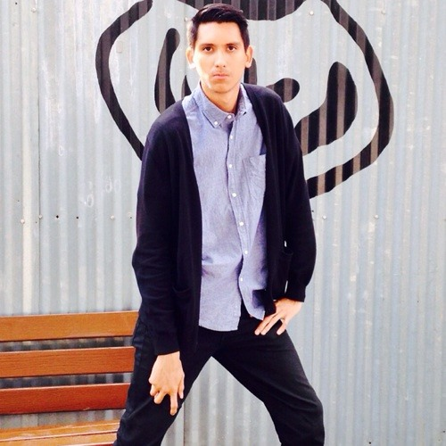 Cesar Piri's avatar