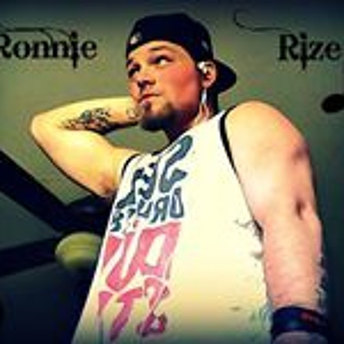Ronnie Rize's avatar