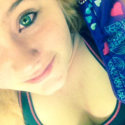 Allison Paige 6's avatar
