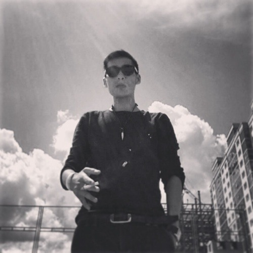 Tuvchuuj's avatar