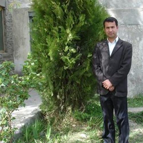 Kabir Barcha's avatar