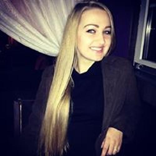 Natalie Christinina's avatar