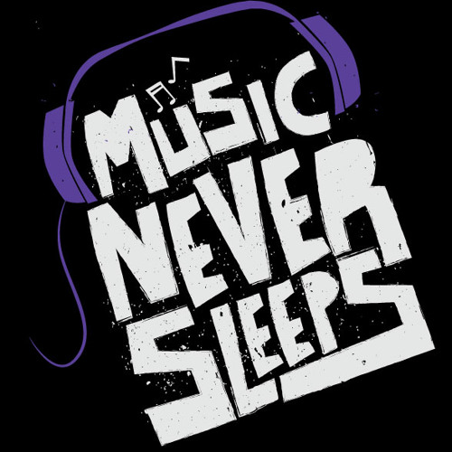TheMusicNeverSleeps Prod.'s avatar