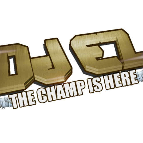 DJEZ (Estave Toparea)'s avatar