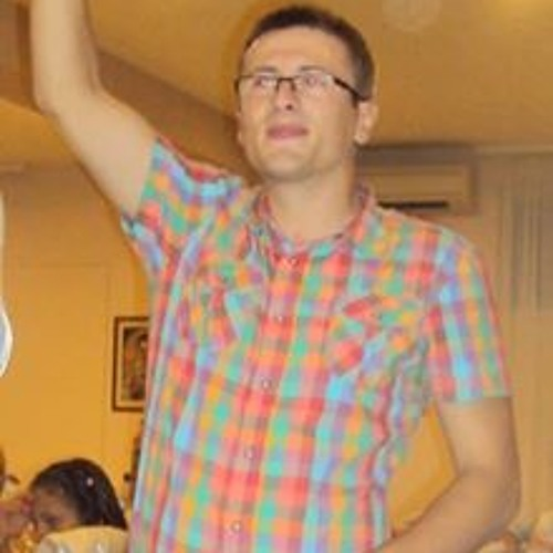 Nikola S. Šćepanović's avatar