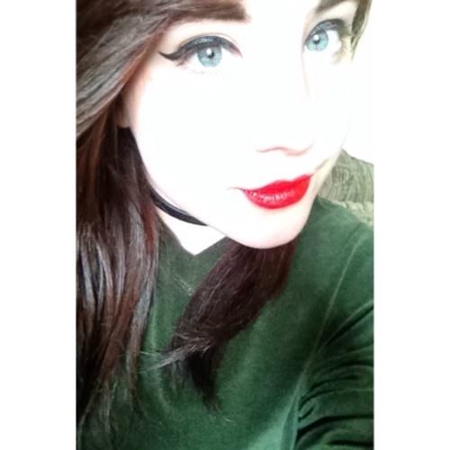 Jordan Parry's avatar