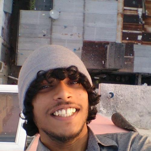 Abdulla Sharwan's avatar