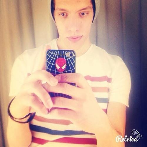 Ramzi Abid 1's avatar