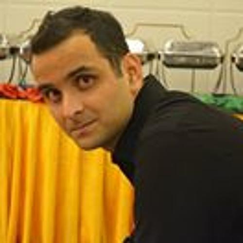 Umair Shahid Qureshi's avatar