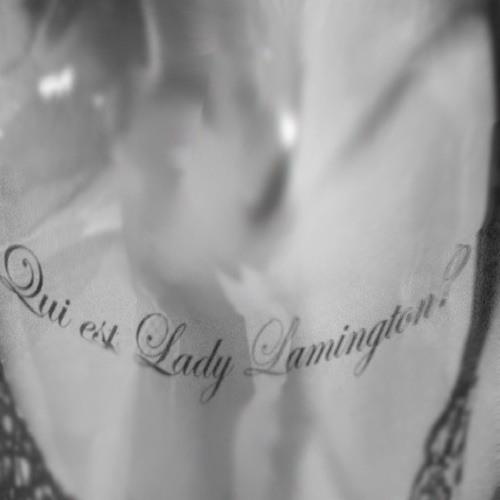 ladylamington's avatar