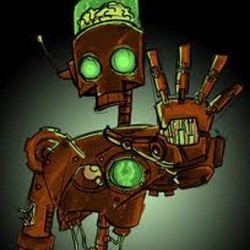 Sneaky Robot's avatar