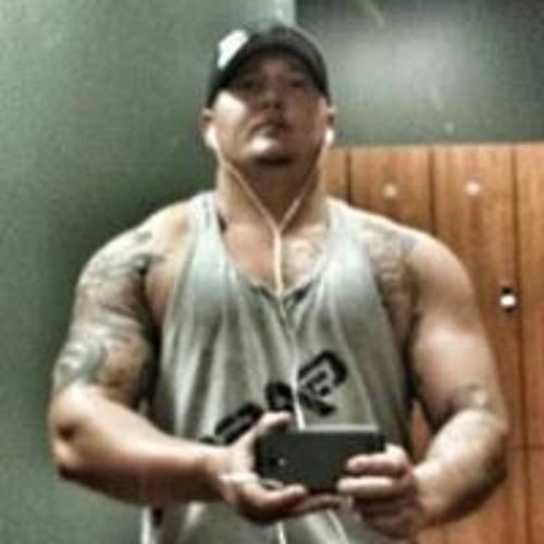 Shawn Taft's avatar