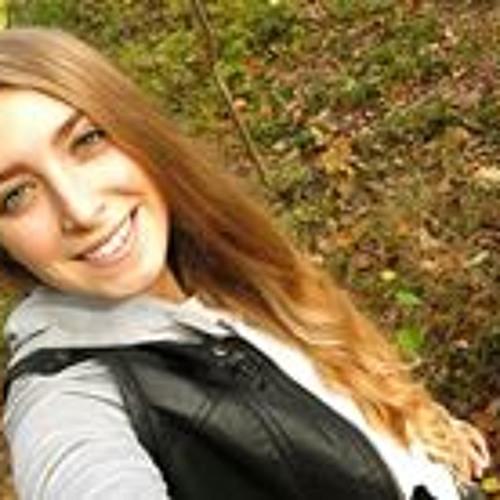 Kristine Berglihn's avatar