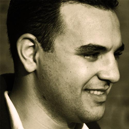 Ahmad Usamah's avatar