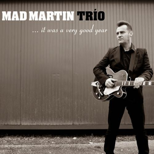 MadMartin trio's avatar