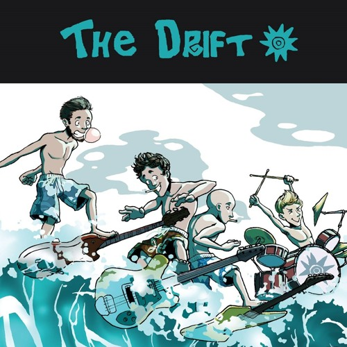 The_Drift.The_Band's avatar
