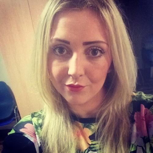 Emma Louise Lysaght's avatar