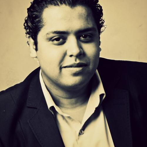 Mahmoud G Ali's avatar