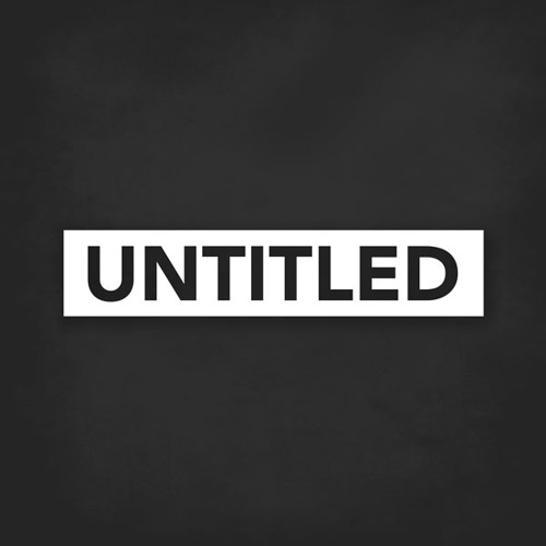 Untitled Events's avatar