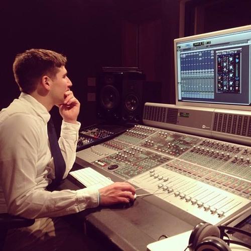 Zach Russack (Audio Engineer)'s avatar
