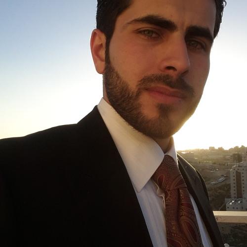 Ahmad I. Abdeen's avatar