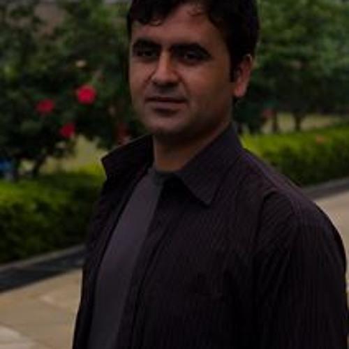 Muhammad Naeem Halimzai's avatar