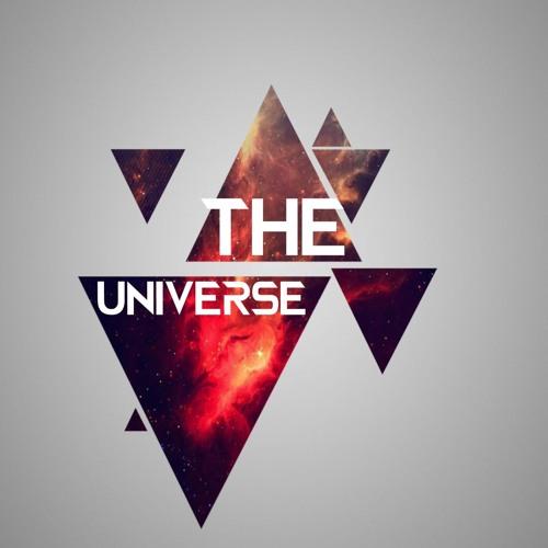 The universe's avatar