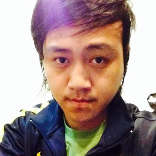 Azwh Tcl's avatar
