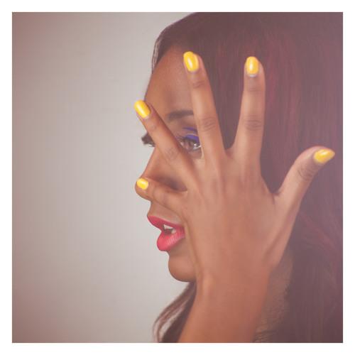 Solange Hilario's avatar