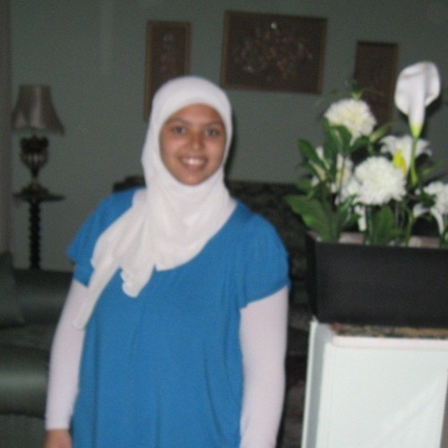 Ola HaNy 1's avatar