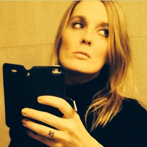 Jazz Kantine's avatar