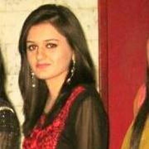 Shifa Khawaja's avatar