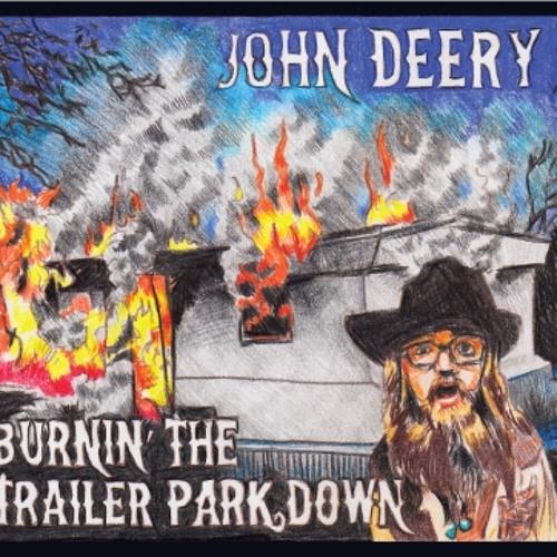 John_Deery_Band's avatar